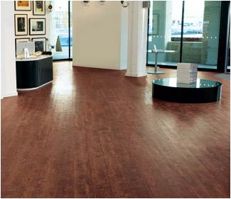 Denver Commercial Hardwood Flooring